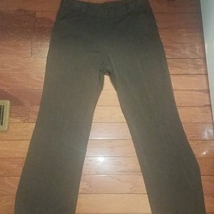 4/15 size 12 work or dress pants